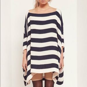 Cameo Collective Striped Tunic Dress